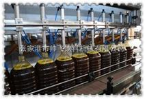 瓶裝食用油灌裝機設備