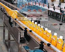 全自动果汁饮料灌装生产线设备