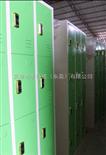 6门储物柜铁皮更衣柜 铁皮储物柜 铁皮文件柜 铁皮存包柜专业生厂家