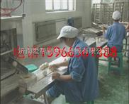 供应银鹰面食机械设备馒头生产流水线