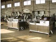 ZB-125型-高速变频斩拌机-千页豆腐加工设备-大豆蛋白斩拌机