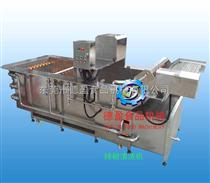 DY3500型鼓泡洗菜机