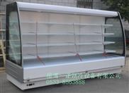 制冷水果柜,水果保鲜货架,水果冷藏货架,果蔬保鲜柜