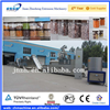 corn cereal snack processing line
