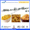 zh65breakfast cereal snack processing machine