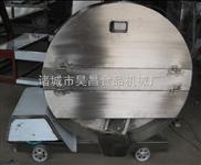 专用【刨肉机】肉制品生产设备就选诸城昊昌