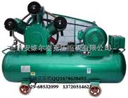 加气站全无油空气压缩机/0.4立方加气站无油压缩机