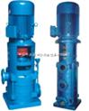 40DL12×4直联式高压水泵