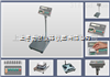 T2200P75kg打印秤,75kg标签电子打印秤