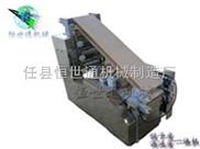 供應雙排餃子皮機 混沌皮機 可做餃子皮混沌皮軋面條一體機