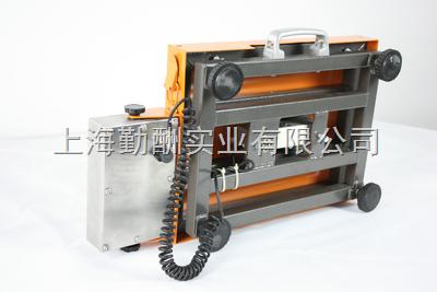 便携式物流台秤 可手提方便移动的60kg不锈钢电子台秤