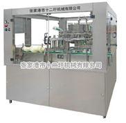 CP空气洗瓶机