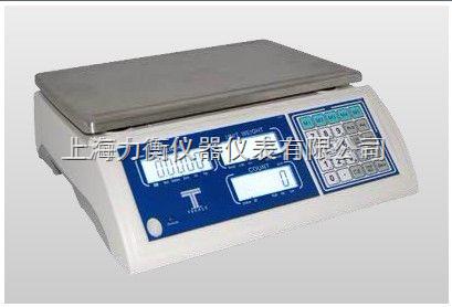烟台JC电子秤,45kg计数秤