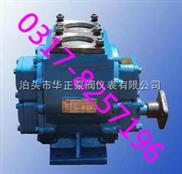 大连市YCB圆弧齿轮泵价格厂家