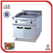 (EG-886 )立式电热扒炉连柜座