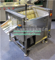 MSTP-80肇庆凤翔-----土豆清洗机 土豆脱皮机 薯仔去皮机 马铃薯清洗去皮机