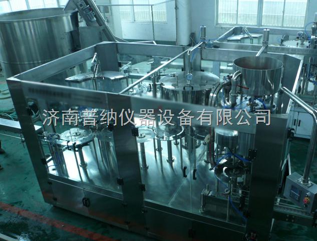18-18-6-专业供应小型矿泉水生产设备-济南普纳仪器