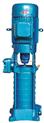 长江牌立式离心泵,多级高压泵VMP32×7