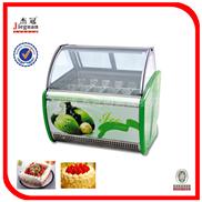 CB-1500-冰淇淋展示柜/蛋糕柜/保玻璃展示柜/制冰机/厨房冷柜/制冷设备