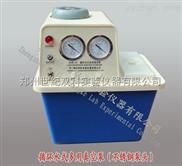 SHB-III塑料泵头 循环水式多用真空泵