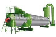 HZG系列-发泡剂烘干机 回转滚筒干燥机