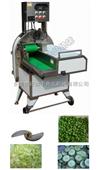 大型葉菜類切菜機設備