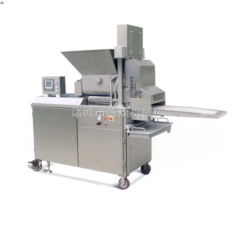 肉饼成型机肉饼机