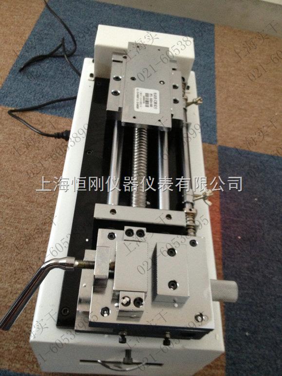 广东500N电动测试台