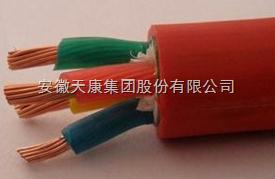YGC3*120+1*70天康硅橡胶电缆