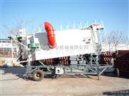 浙江小型固定循环式粮食烘干机 稻谷烘干机