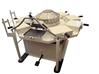 威化(hua)餅干生產線