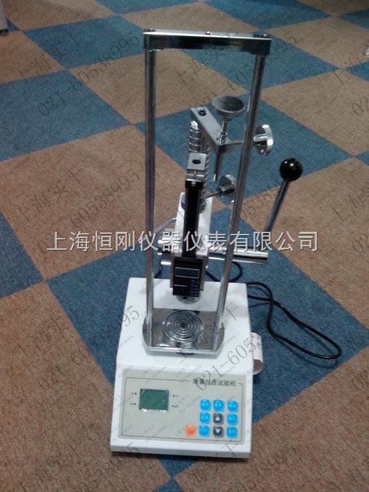 打印机换弹簧拉压试验机要多少钱