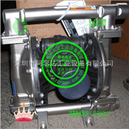 美国固瑞克(GRACO)HUSKY1050气动双隔膜泵