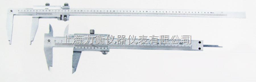 上申牌600mm游标卡尺@60厘米上海卡尺低价促销
