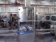 小型清洗设备厂家~不锈钢全自动水桶清洗机