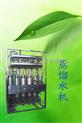 銀川南寧列管多效蒸餾水機