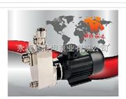 防爆不锈钢移动式自吸泵