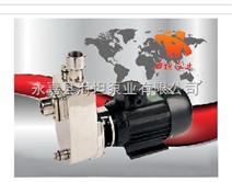 防爆不銹鋼移動式自吸泵