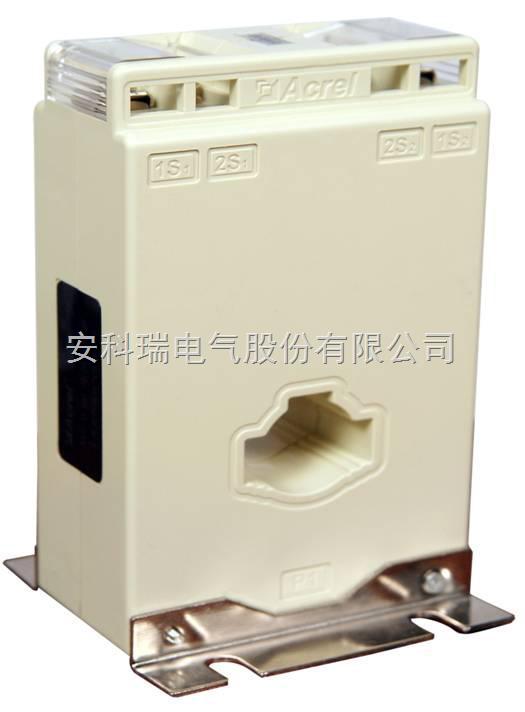 双绕组电流互感器
