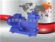 自吸式磁力泵ZCQ型