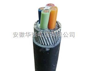 铠装电缆 yjv32-4*2.5 电缆