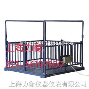 桂林普通型牲畜称@(地磅)低价促销