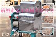 鱼骨鱼肉分离机图片