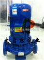 供应ISG50-160B单级单吸离心泵 立式管道离心泵 不锈钢耐腐蚀离心泵