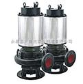 供应JYWQ200-250-15-3000-18.5撕裂式排污泵 不锈钢排污泵 直立式排污泵