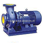 供应ISW50-125(I)热水管道泵 管道泵 暖气管道泵