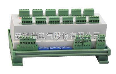 需配霍尔传感器数据中心能耗监控装置AMC16MD安科瑞直营