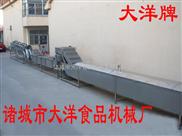 LPT-连续式漂烫机,自动漂烫线