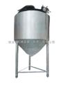 双层立式搅拌储罐 调配罐 无菌罐
