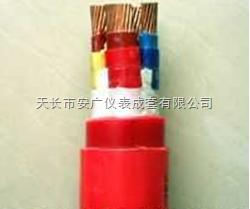 (ZR)-HGVFP2-4*6硅橡胶屏蔽电缆